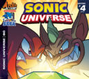 Archie Sonic Universe Issue 90