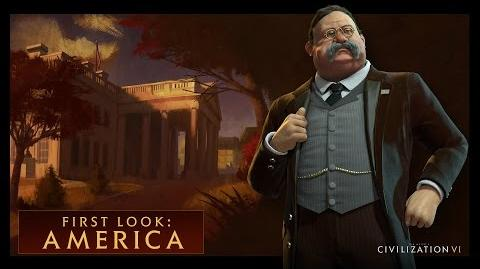 Zivilisationen aus Civilization 6