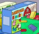 Barnyard Blocks