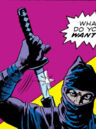 Ninja (Master Khan) (Earth-616) from Marvel Premiere Vol 1 18 001.jpg