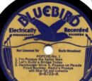 Popeye (Bluebird Records)