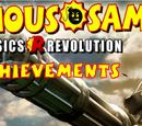 Serious Sam Classics: Revolution Достижения