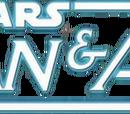 Obi-Wan & Anakin Vol 1