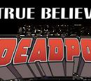 True Believers: Detective Deadpool Vol 1