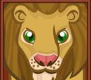 Artaxes, the Lion