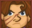 Leerion, the Royal Dwarf