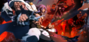 Azrael (Centralfiction, arcade mode illustration, 2).png