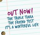 The Triple Tiara