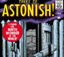 Tales to Astonish Vol 1