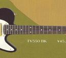 TV550
