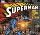 Superman: The Man of Steel Vol. 4 (Collected)