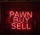 Midnight Pawn