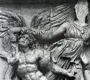 Алкионей (мифология)