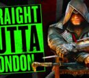 EXPOSING the Real Gangs of Assassin's Creed Syndicate