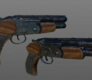 Pistolón