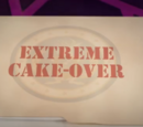 Extreme Cakeover