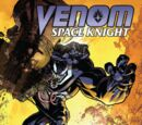 Venom: Space Knight Vol 1 13/Images