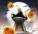 Pumpkin's Revenge