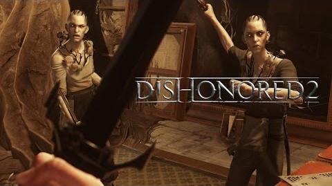CuBaN VeRcEttI/Dishonored 2 presenta un nuevo vídeo sobre las diferentes temáticas de las misiones