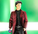 1 Modern Circle Ken Doll (B2245)