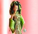 1 Modern Circle Simone Doll (B2528)