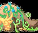 Dragon du Fourré