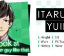 Itaru Yuikawa