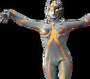 Ultraman Tiga Kaiju