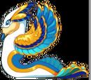 Dragon Pharaon