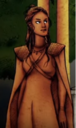 Nymeria's firts Daughter.png