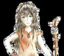 Lunari's Characters