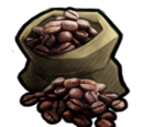 Кофе (зёрна)