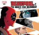 Deadpool & the Mercs for Money Vol 2 5