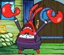 Mr. Krabs Wearing Fancy Clothes.png