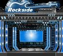 Rockside Stage