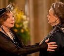 Downton Abbey Episode 03.01