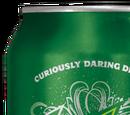 Mountain Dew Green Label