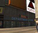 Danals Department Store