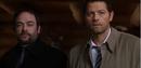 Crowley and Castiel find Rowena (12x03).PNG