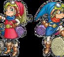 Héroe/Heroína (Dragon Quest Builders)