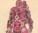 Tefral (Earth-616)