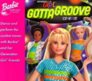 Generation Girl Gotta Groove CD-ROM