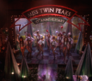 Miss Twin Peaks Contest