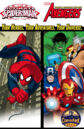 Halloween ComicFest Vol 2012 Avengers and Ultimate Spider-Man.jpg