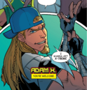 Adam Neramani (Earth-92131) from X-Men '92 Vol 2 7 0001.png