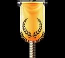 Golden Flag