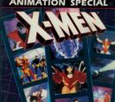 X-Men: Animation Special Vol 1 1