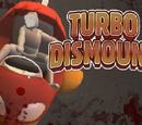 Turbo Dismount Wiki