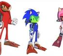 Communicator (Sonic Boom)/Gallery