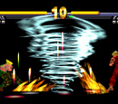 Sonic Boom Typhoon